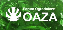Forum Ogrodnicze Oaza